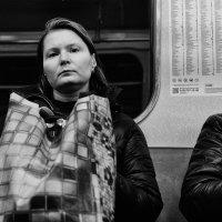 Скачок напряжения от взгляда в упор :: Ирина Данилова