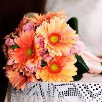 букет невесты :: Оля Вишнякова