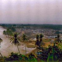 Африка, Республика Гана :: Борис Соловьев