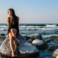 Море :: Алина Ищенко