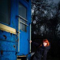 В последний вагон :: Михаил Бродский