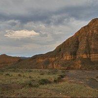Чарынский каньон, Казахстан :: Val Савин