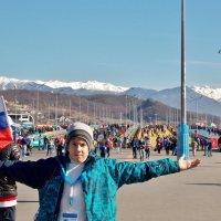В Олимпийском парке. :: СветЛана D