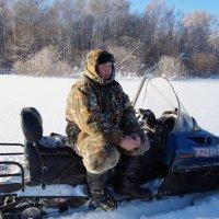 Охотник №2 :: Евгений Золотаев