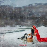 зимняя сказка :: Александр Барденцев