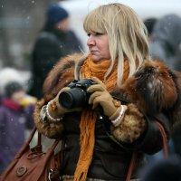 фотографиня :: Олег Лукьянов