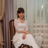 Татьяна и Настя. :: Раскосов Николай