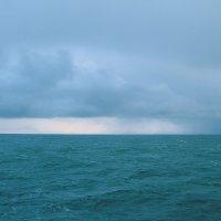 Облачность низкая,временами дождь :: Михаил Лобов (drakonmick)