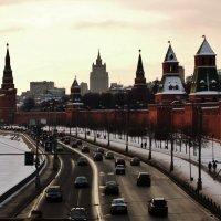 ушел еще один февральский день :: Natalia Mihailova