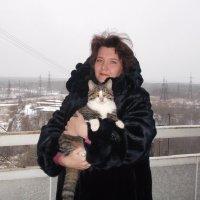 дома :: Irina