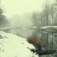 Весна, Смоленка :: Egor Moskalev