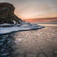 Русское побережье Японского моря :: Victor Belimenko