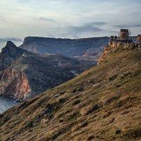 Старая крепость :: Виктор Фин