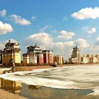 Астана :: TATYANA PODYMA
