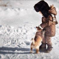 """""""Филипок"""" 2015г. :: Олеся Гордей"""