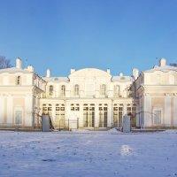 Китайский дворец. Ораниенбаум. :: Ирина Нафаня
