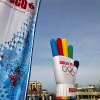 Олимпийский Сочи :: СветЛана D