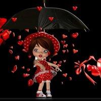 Любовь и куклы :: Freddy 97