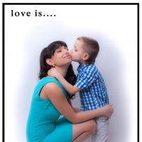LOVE :: Ольга Бабаева