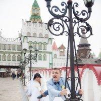 Свадьба :: Ольга Бабаева