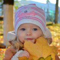 Осень :: Малахова Татьяна