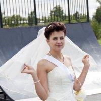 День города Черногорск :: Виктор