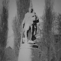 Зима... :: Natalisa Sokolets