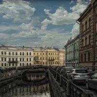 Санкт-Петербург :: Natali-C C