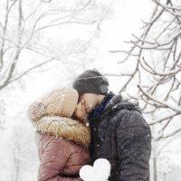 Ирина и Виталий :: LitFox .......