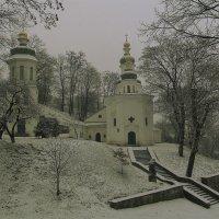 Ильинский монастырь (Антониевы пещеры) :: Сергей Иванов