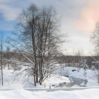 Мороз и солнце 3 :: Руслан Веселов