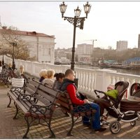 Россияне :: Кай-8 (Ярослав) Забелин
