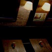 Ретро-кафе :: Золотарева Виктория