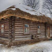 Кучерская :: Илья Сигунов