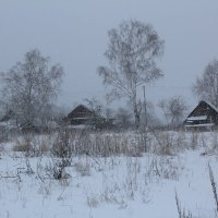 Зима :: Uliya T