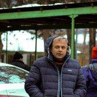 Бодун пришел)) :: vcherkun