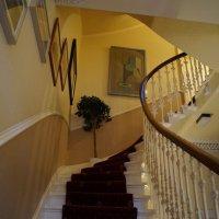 Вверх по лестнице :: Natalia Harries