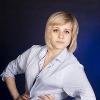 Лена :: Ольга Смирнова