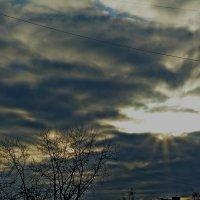 Чудесное небо :: DaRiA V