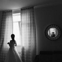 жених и невеста... :: Батик Табуев