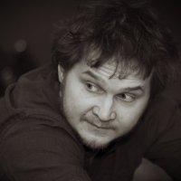 портрет :: Алексадр Мякшин