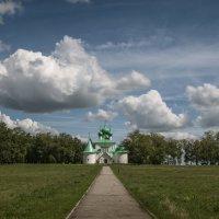 Куликово поле :: Anastasia Bozheva