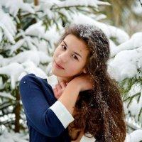 Очаровательная Мария :: Юлия Шитик