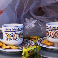 кофейный завтрак :: Ирина ***