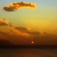 Восход солнца :: Мила C