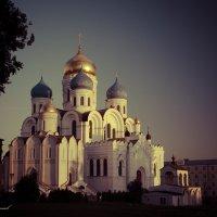 Храм :: Анатолий Чернышев