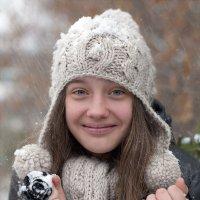 мокрый снег :: Alexander Varykhanov