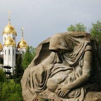 Скорбь :: Alexander Varykhanov