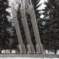 """""""Катюши"""". Измайловский парк. :: Елена Каталина"""