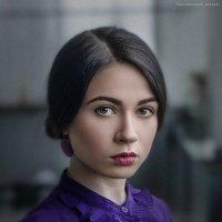 Ангелина :: Дмитрий Бегма